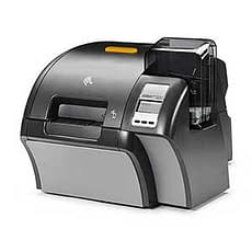 Impressoras de cartoes